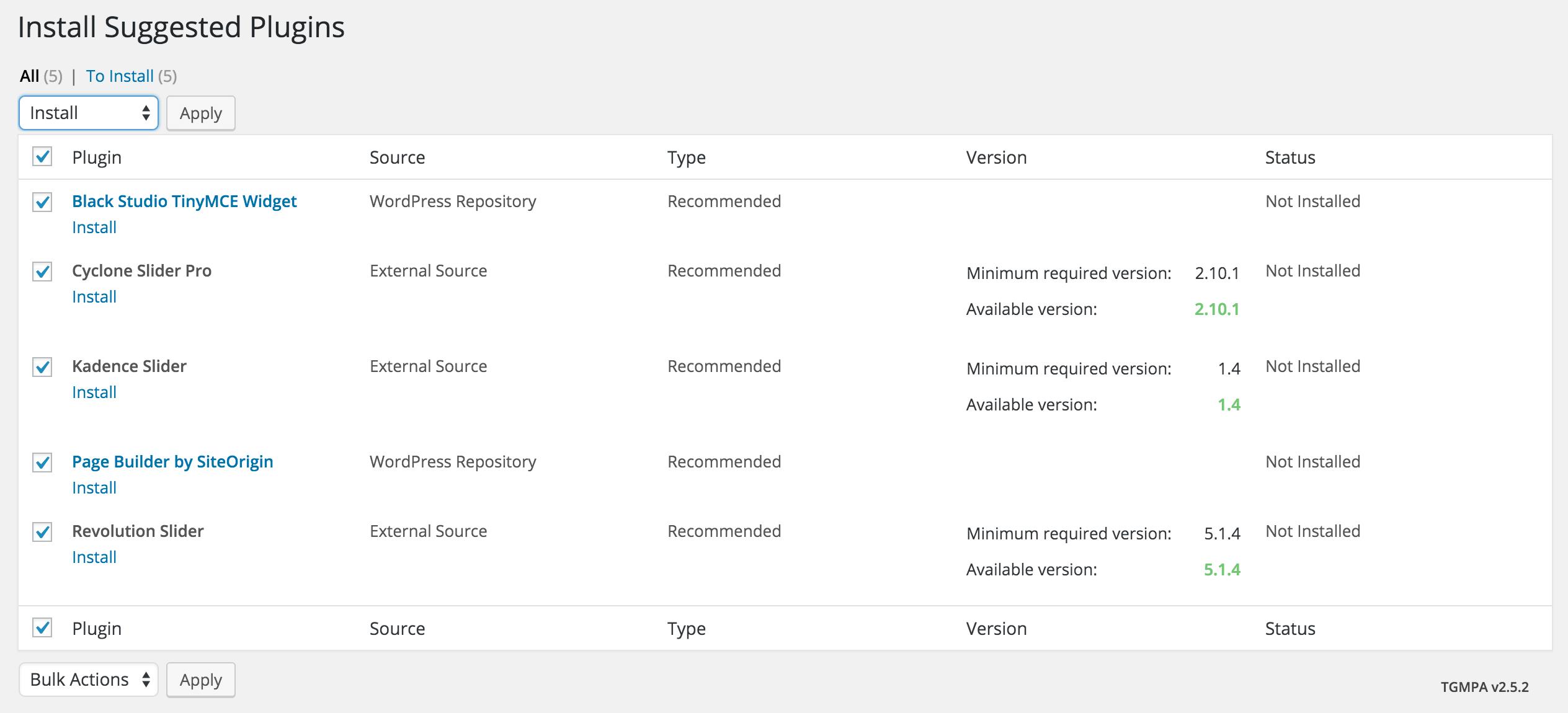 2.4 install plugins-min